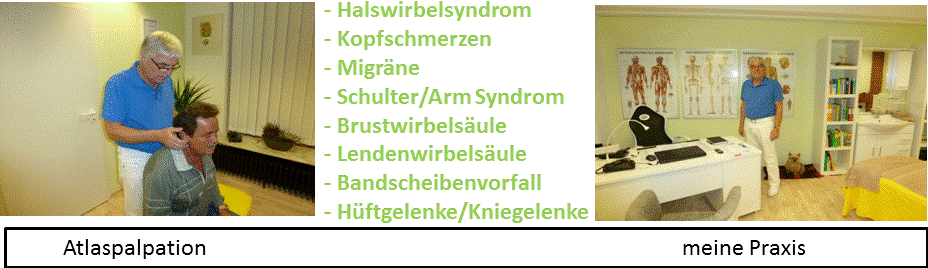 Straight-Vitalogie, Vitalogist Hannover, Atlasbehandlung Hannover